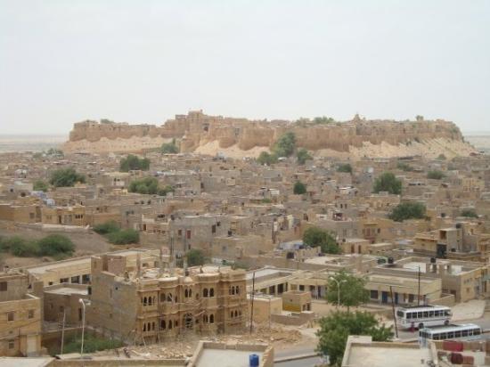 ไจซาลเมอร์, อินเดีย: Jaisalmer