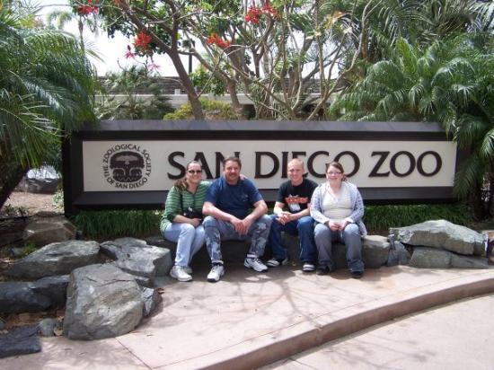 San Diego Zoo ภาพถ่าย