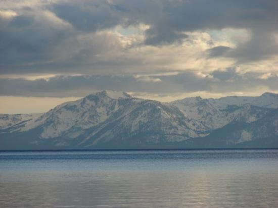 Lake Tahoe (Nevada), เนวาด้า: Lake Tahoe, Nv.