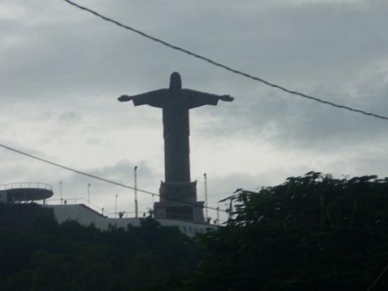Tuxpan, เม็กซิโก: cristo redentor en tihuatlan veracruz