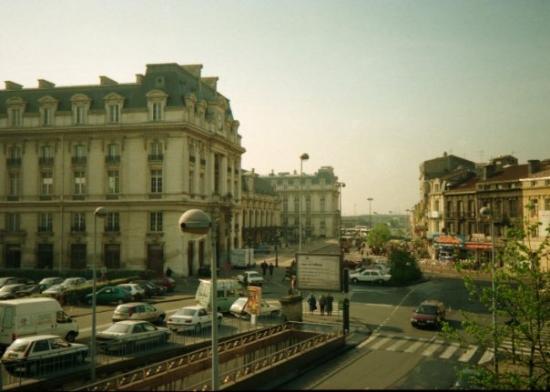 Bordeaux picture of bordeaux gironde tripadvisor - Direct location bordeaux ...
