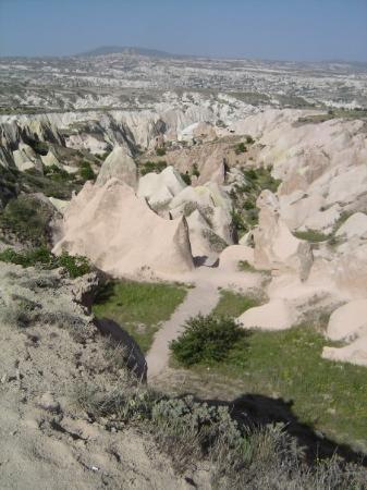 Finike, ตุรกี: Cappadocië