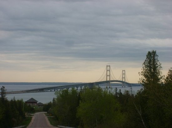 Saint Ignace Foto