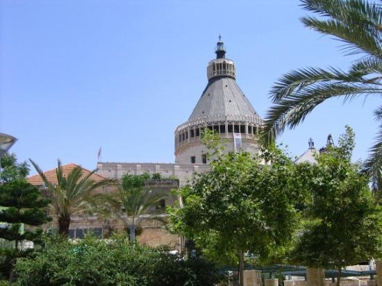 นาซาเร็ธ, อิสราเอล: Nazareth