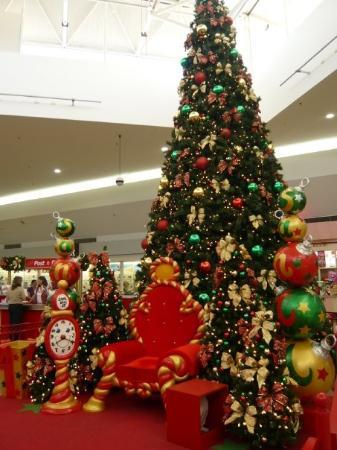 Perth, Australia: A shopping centre at Maddington nicely decorated for  Christmas. Here you - A Shopping Centre At Maddington Nicely Decorated For Christmas. Here