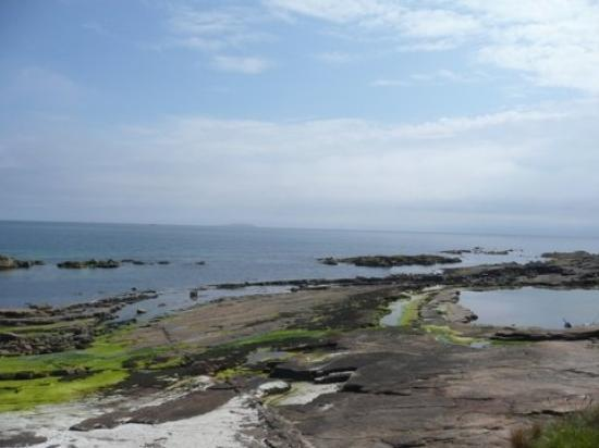 Crail Beach, UK