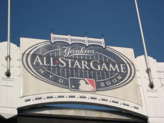 Yankee Stadium....Dump