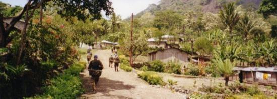 Dili, ติมอร์ตะวันออก: Lolotoe, East Timor