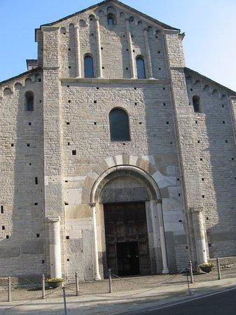 Basilica di Sant'Abbondio: Sant´Abbondio - Como