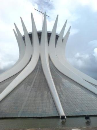 Catedral Metropolitana ภาพถ่าย