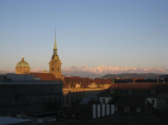 Old Town Bern Photo