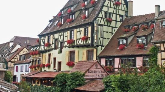 colmar fra omr det lille venedig picture of colmar haut rhin tripadvisor. Black Bedroom Furniture Sets. Home Design Ideas