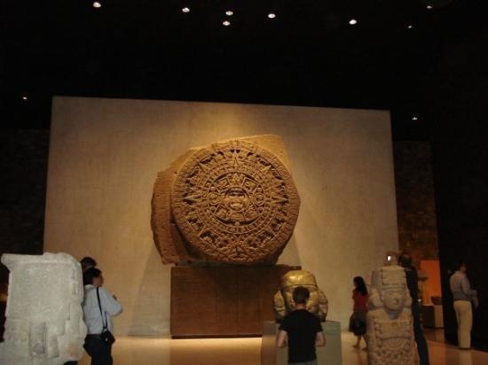 พิพิธภัณฑ์มานุษยวิทยาแห่งชาติ ภาพถ่าย