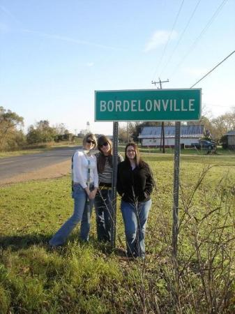 i wonder how many kathryn bordelons live in bordelonville?