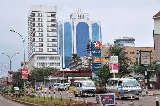 Kampala Picture