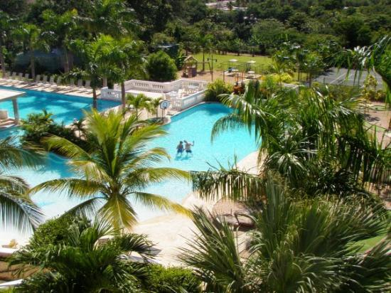 view from our room - Picture of Fajardo Inn, Puerto Rico - Tripadvisor