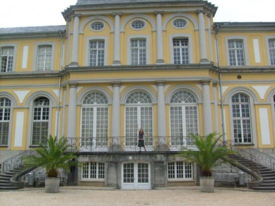 Poppelsdorf Palace: Bonn