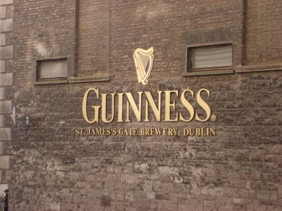 ‪Guinness Storehouse‬