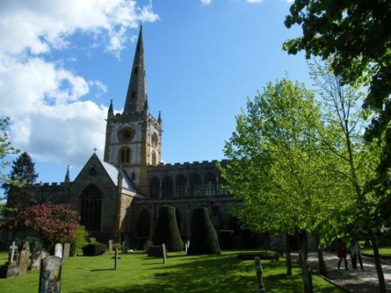 Holy Trinity Church ภาพถ่าย
