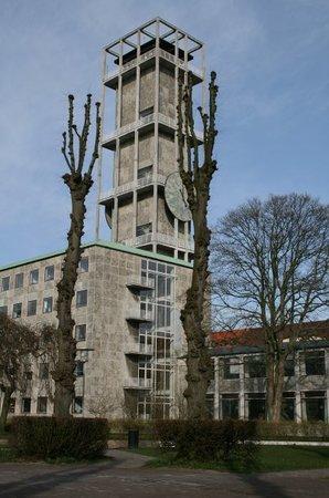 Radhuset (Town Hall)