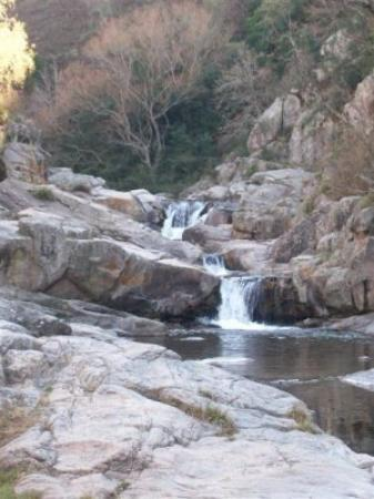Ascochinga, Argentina: Tres Cascadas :: Cordoba :: 2007