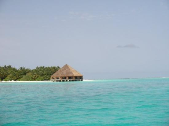 Foto de Isla de Mahé