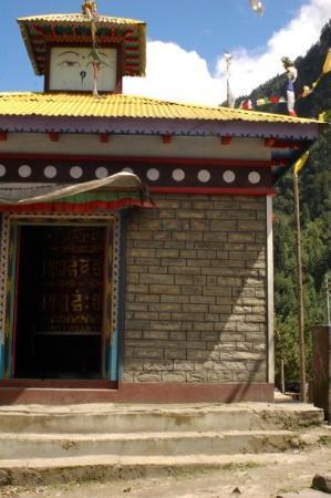 Annapurna Region ภาพถ่าย