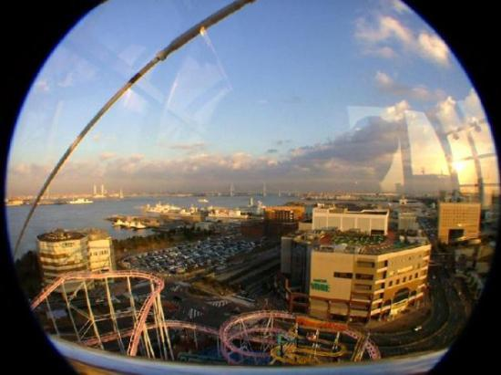 Yokohama Chinatown: Yokohama