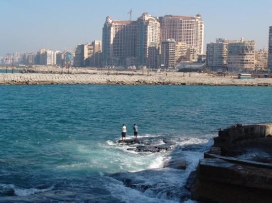 Foto de Four Seasons Hotel Alexandria