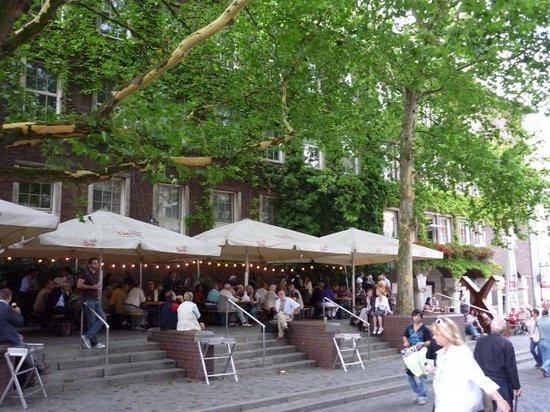 Zum Uerige: Das Uerige (Düsseldorfer Brauerei)