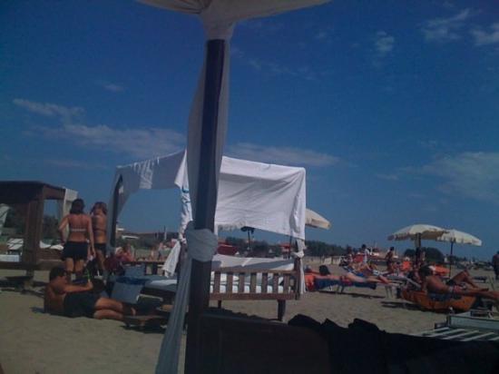 Фреджене италия пляж фото