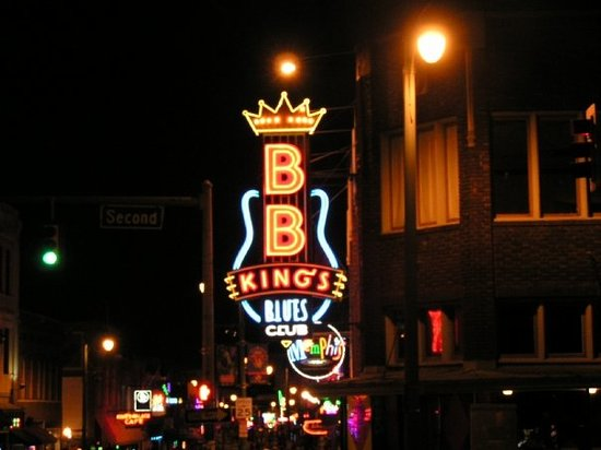 ‪B.B. King's Blues Club‬
