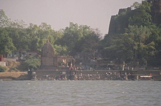 Maheshwar Photo
