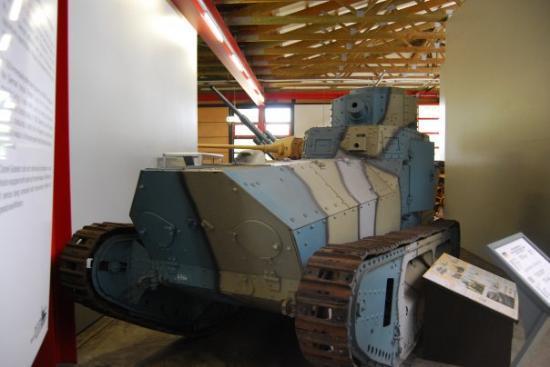 Leichter Kampfwagen LK II (Str...