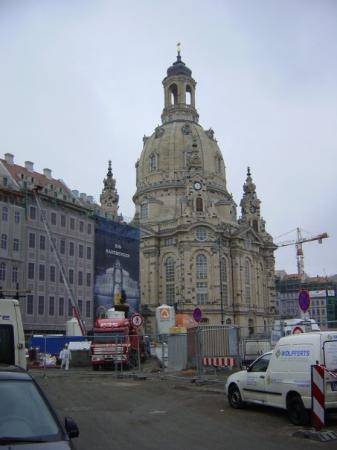 เฟราเอนเคอร์ค: Frauenkirche