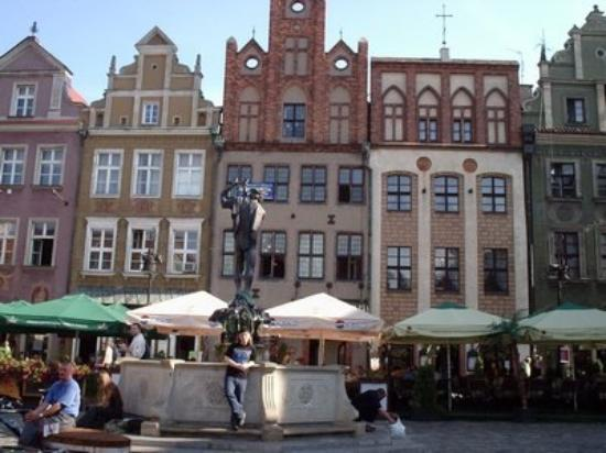 Tripadvisor Poznan Restaurants