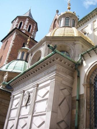มหาวิหารวาเวล: More of Wawel and the Cathedrals