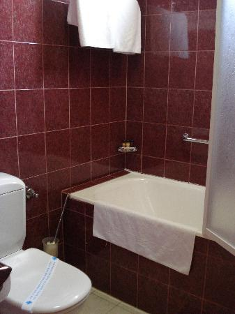 TUI SENSIMAR Kalamota Island Resort: bathroom view - 1