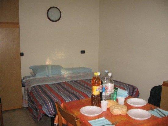 Albenga, Italia: appartamento