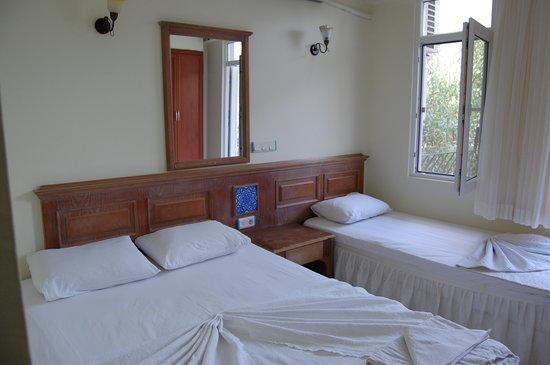 海德威酒店照片