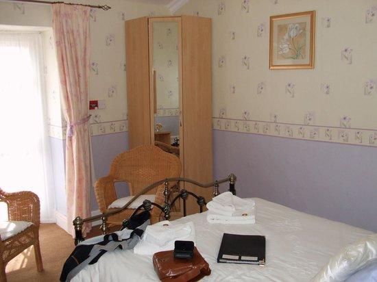 Stratford House Luxury B&B : nice bedroom