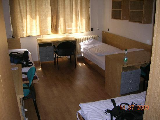 Photo of Alfa Tourist Service Hostel Svehlova Prague