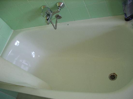 Gema Hotel: bañera