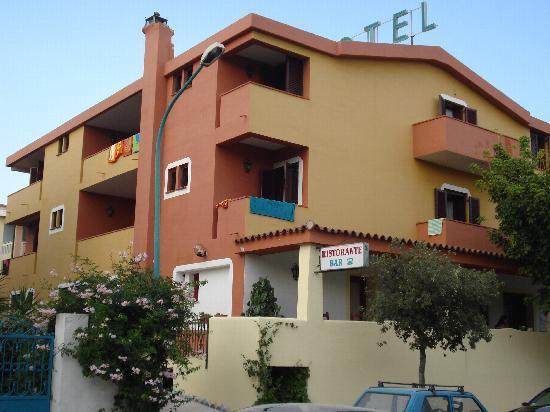 Hotel Sortale: Hotel S' Ortale