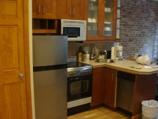 Kore Properties - 94: The Kitchen