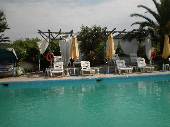 Aquarius Hotel : pool