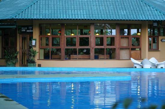 Guanavenas Lodge