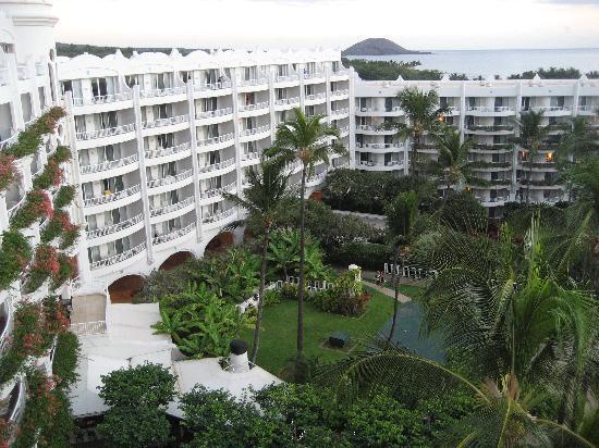Fairmont Kea Lani, Maui: kea lani is so beautiful