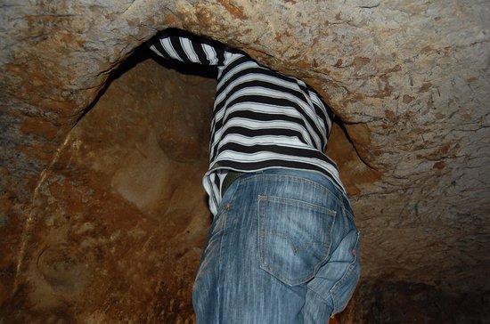 Mazi Underground City: Selim