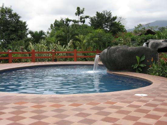 Photo of Hotel La Pradera La Fortuna